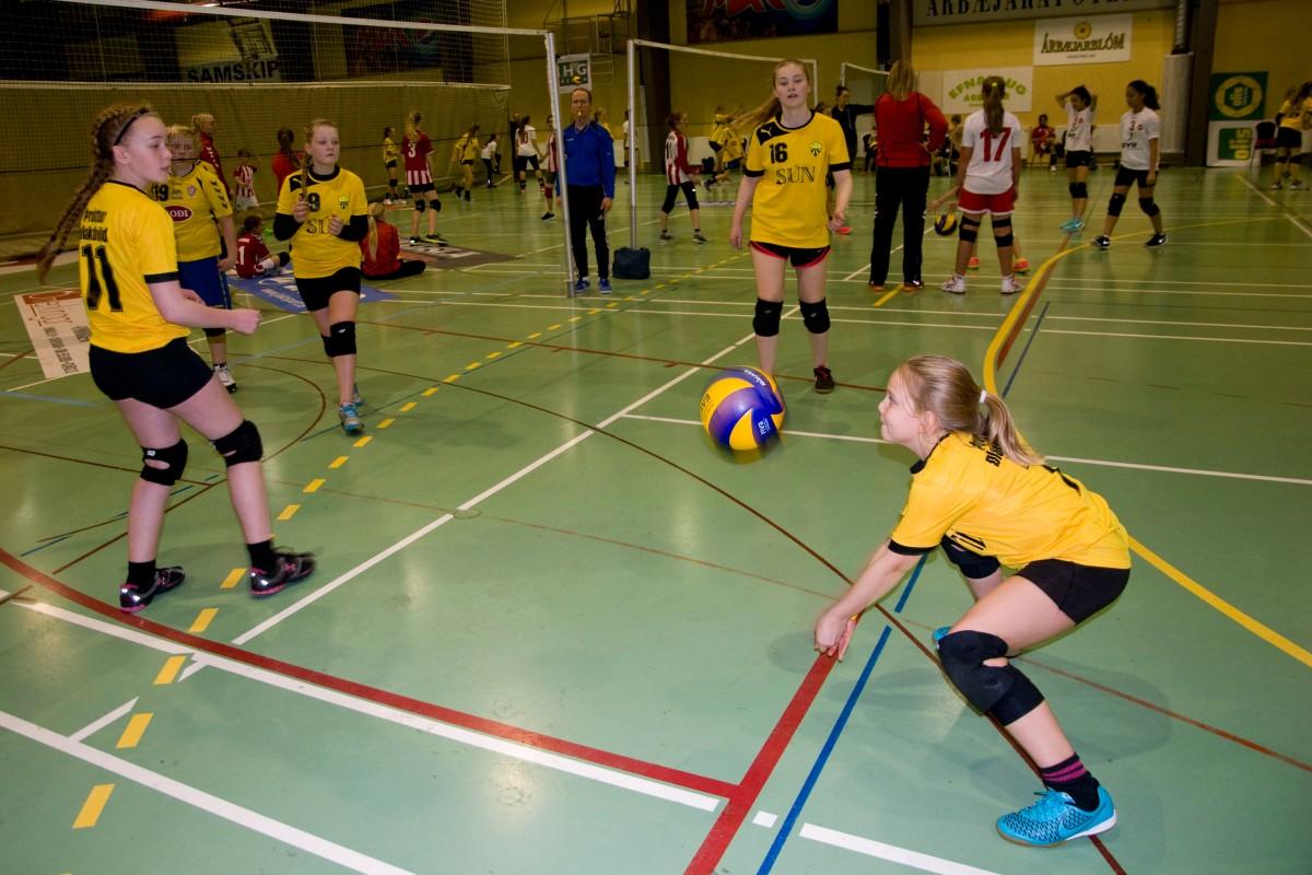 La importancia de la comunicación en voleibol